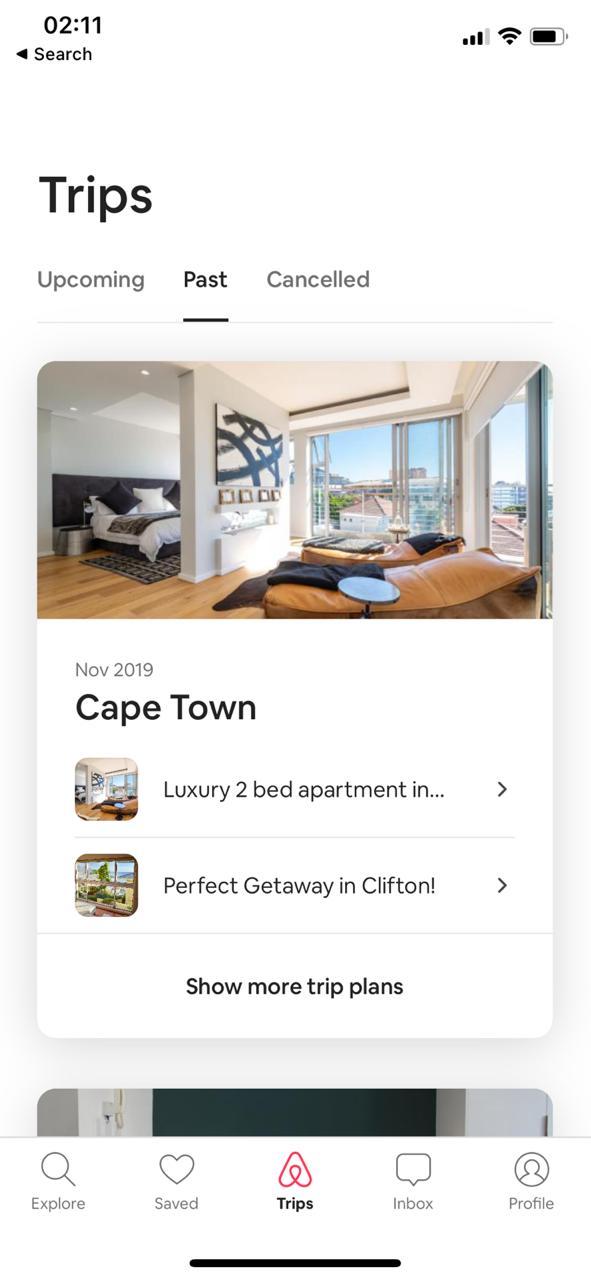 airbnb management app