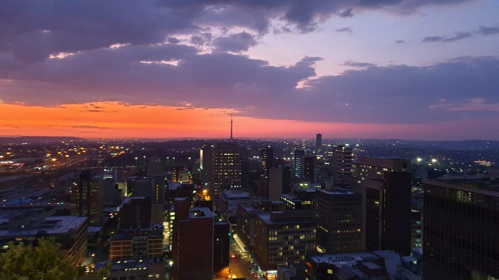 Airbnb Management company Johannesburg