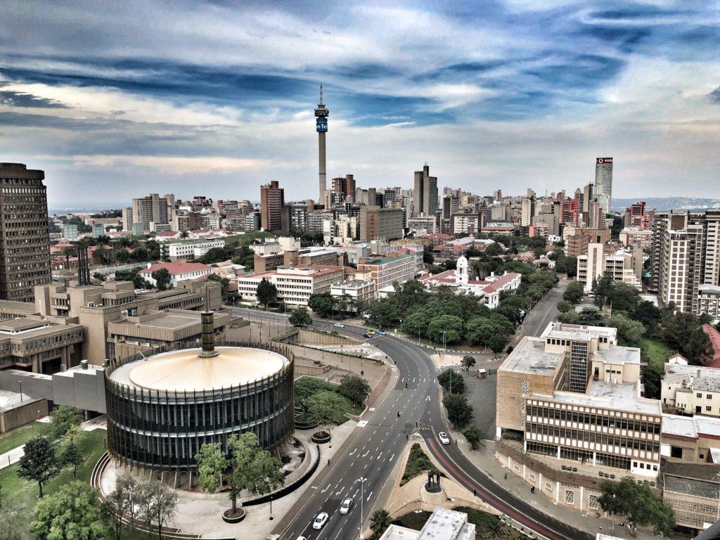 Airbnb Management Johannesburg